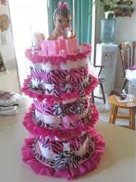 46 best pink black and white baby shower ideas images on