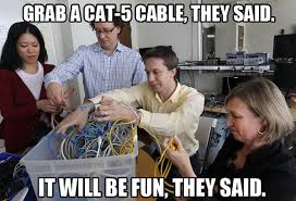 Cable Meme - fuggedaboutit friday another av meme rave publications