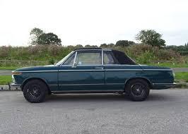 bmw 2002 baur cabriolet 1973 bmw 2002 baur cabriolet sold by auction on car and uk