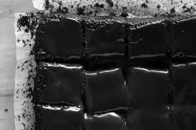 poires au chocolat coconut milk chocolate cake