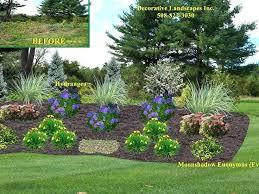 Backyard Slope Ideas Landscaping Ideas For Sloping Gardens U2013 Exhort Me