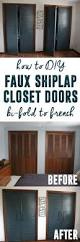 Best Closet Doors For Bedrooms by Best 25 French Closet Doors Ideas On Pinterest Bedroom Doors