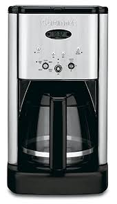 Buy Cuisinart Brew Central DCC 1200 12 Cup Programmable Coffeemaker