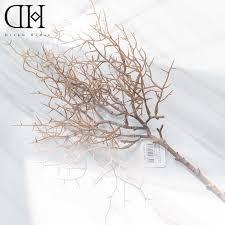 Home Decor Artificial Trees Online Get Cheap Artificial Tree Branches Aliexpress Com