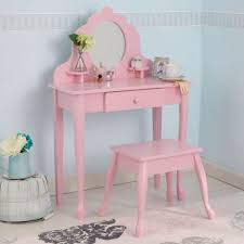 Polka Dot Kids Rug by Nightstand Appealing Girl Kids Room To Go Design Idea Pink