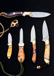 Aesthetic Knives Densmore Knives Custom Crafted With Care Edible Cape Cod