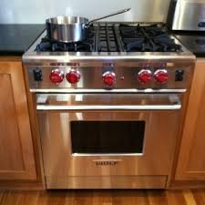 Wolf Gas Cooktops Furniture Luxury Electric Portable Wolf Cooktop For Modern