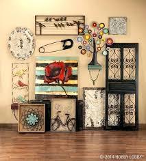 hobby lobby home decor ideas wall art metal for home decoration ideas bride metal wall art home