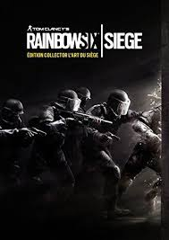 siege jeu tom clancy s rainbow six siege edition collector ps4