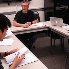 Anyone hear from UCLA TFT about interview yet    FilmSchool org     FilmSchool org UCLA   Professional Program in Screenwriting