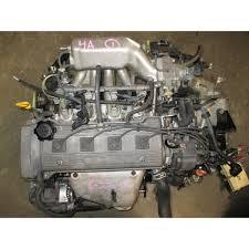 jdm toyota corolla 93 97 4afe 1 6 liter dohc engine 4a fe motor
