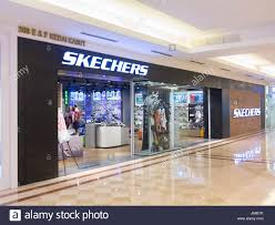 skechers shop malaysia stock photo royalty free image 141467363