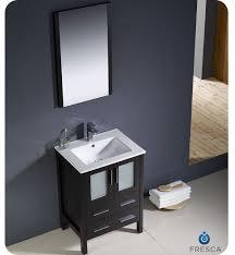 Vanity Undermount Sinks 24
