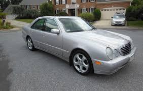 mercedes 2002 e320 mercedes e320 sport dude sell my car