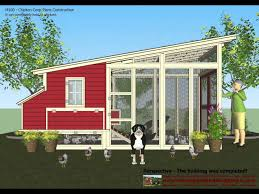 chicken coop designs you tube 8 backyard chickens how to design