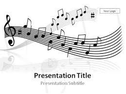 templates powerpoint free download music fancy music powerpoint templates free mold resume ideas namanasa com