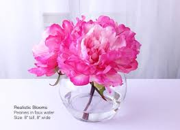 peonies wholesale real touch peonies peony flowers bouquet wholesale citytimezones