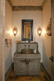Country Bathroom Decor Modren Rustic Country Bathroom O Intended Design Decorating
