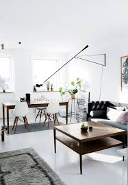 Nordic Interior Design by Vintage Meets Modern In A Danish Apartment Decordots Danish