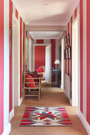 red stripes with striped wall hall farmhouse and farmhouse pendant