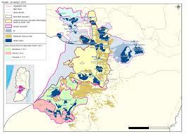 Jerusalem World Map by Israel Continues To Cram Jewish Settlers Into Jerusalem U2013 Poica