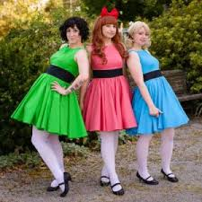 Powerpuff Girls Halloween Costumes 35 Halloween Costume Ideas Images Costumes