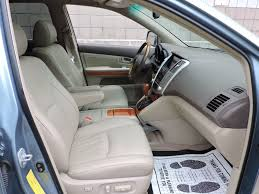 used lexus rx 350 with navigation used 2007 lexus rx 350 at saugus auto mall