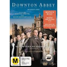 downton season 1 dvd 4disc the warehouse