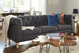 gray chesterfield sofa 9 best chesterfield sofas to buy in 2018 reviews of chesterfield
