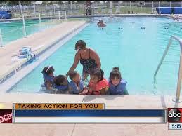 hillsborough co swim program expands in hopes of preventing