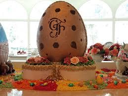 easter egg display grand floridian unveils whimsical 2018 easter egg display