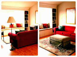 living room furniture layout with corner fireplace modern