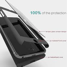 Tempered Glass Windows For Sale Luxury Hybrid Tempered Glass Acrylic Hard Case Cover For Iphone 7