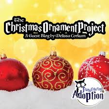 the ornament project transfiguring adoption