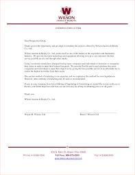 Sample Business Letters by Sample Business Presentation Letter Shishita World Com