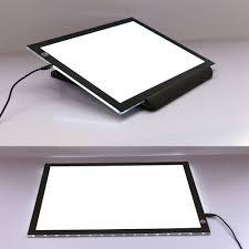Portable Drafting Tables by Light Table Drawing Board Best Inspiration For Table Lamp