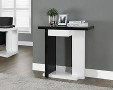 Black Accent Table Accent Tables Ebay
