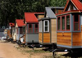 tiny homes for sale in az salida approves sprout tiny homes plan for 200 rental units on