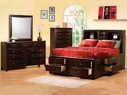 phoenix full bed with underbed storage