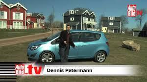 opel minivan opel meriva 2010 der neue minivan youtube
