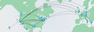 Iah Map How To Capture Your Travel Adventures On Instagram Wired
