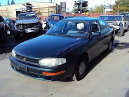 toyota camry 1994 model 1994 toyota camry 4 door sedan le model 2 2l at california