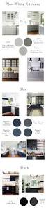 White Kitchen Design Best 25 Black White Kitchens Ideas On Pinterest Grey Kitchen