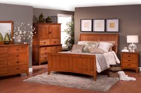 White Bedroom Furniture With Brown Top Shaker Bedroom Furniture Furniture Brown Laminated Bed Frame