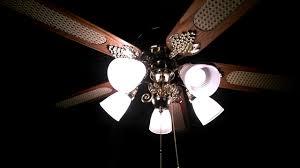 ceiling fan with chandelier light custom harbor breeze marco island ceiling fan with chandelier
