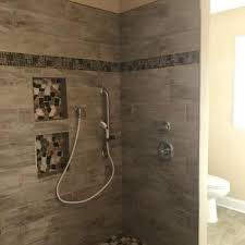 Bathroom Remodel Raleigh Nc Bathroom Remodeling Contractor U0026 Pictures Raleigh Nc B U0026d Blue Water