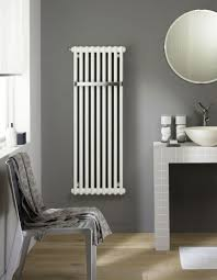 Towel Rails For Small Bathrooms Zehnder Charleston Bar Vertical Radiator Vertical Radiators