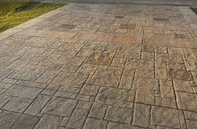 Driveway And Patio Company Stamped Concrete Driveways Patios Ham Lake Blaine Andover