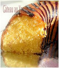 cuisine djouza gâteau au yaourt moelleux au beurre recettes faciles recettes
