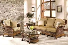 Rattan Living Room Furniture 352000 Moroccan Rattan And Wicker Living Room Kozy Kingdom